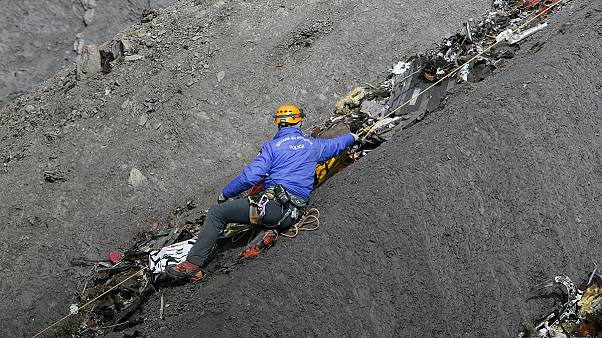 Germanwings crash: remains of all victims identified