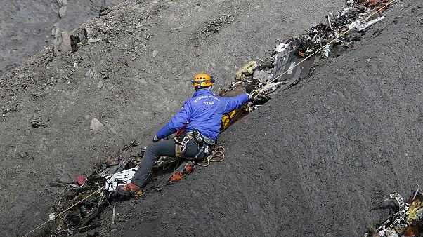 Disastro Germanwings: finalmente tutte identificate le vittime