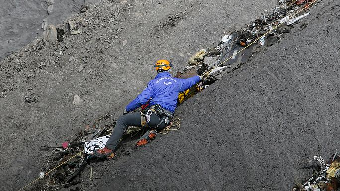 Azonosították a Germanwings-katasztrófa áldozatait