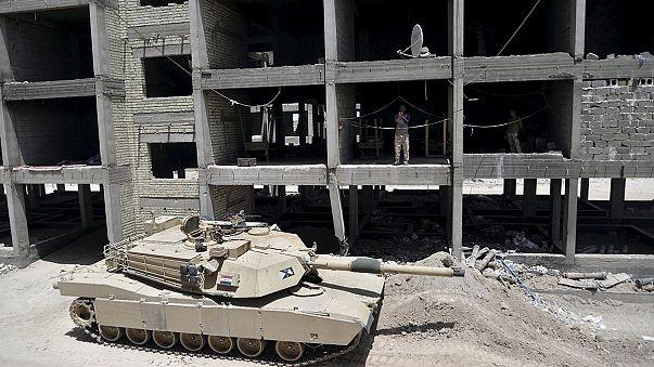 La chute de Ramadi, preuve de la fragilité de l'armée irakienne