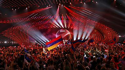 Eurovision Song Contest kicks off in Vienna with first semi-final