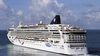 Un bateau de croisière en panne au large des Bermudes
