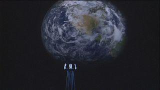 """""""CO2"""" di Ian Burton al Teatro La Scala di Milano"""