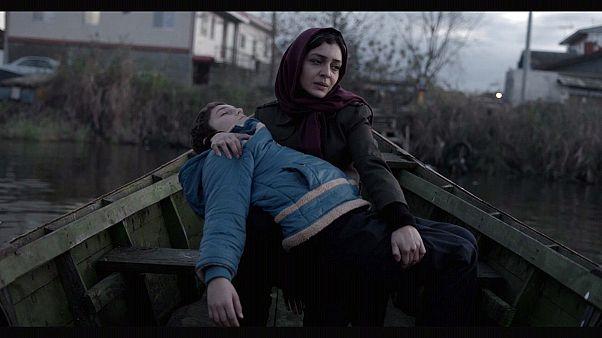 """""""ناهد"""" فيلم إيراني يشارك في مهرجان كان"""
