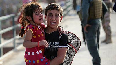Popolazione in fuga da Ramadi. Isis prepara difesa città