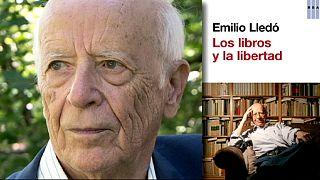Emilio Lledó kapta az Asztúria Hercegnője díjat