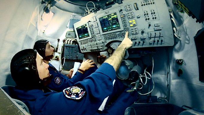 Опустела без тебя Земля... как готовят космонавтов к разлуке с планетой?