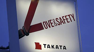 Takata doubles recall of potentially deadly air bags
