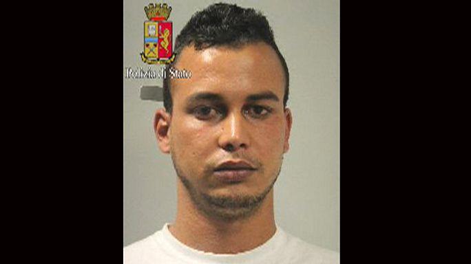 Elfogták a tuniszi Bardo-merénylet egyik gyanúsítottját