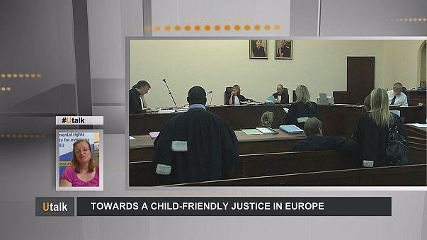 Úton a gyerekbarát igazságszolgáltatás felé
