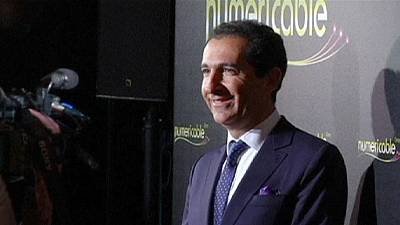 France's Altice enters US cable market