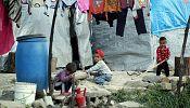 Turquia acolhe dois milhões de refugiados sírios