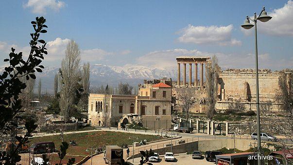 IS-Miliz nimmt Teile Palmyras wieder ein