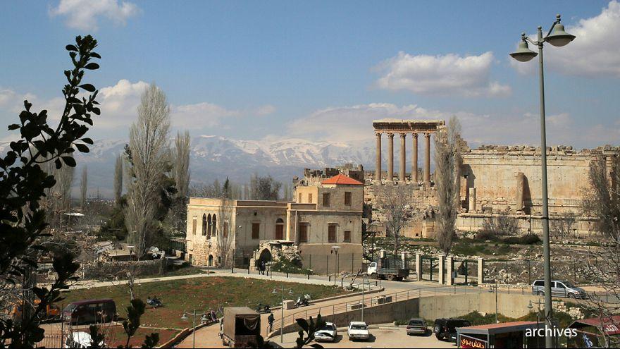 Syrie : les djihadistes contrôlent une partie de la cité antique de Palmyre