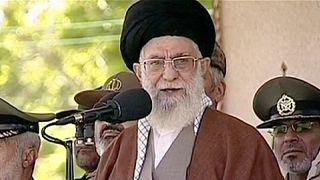 Иран не допустит инспекций своих военных объектов