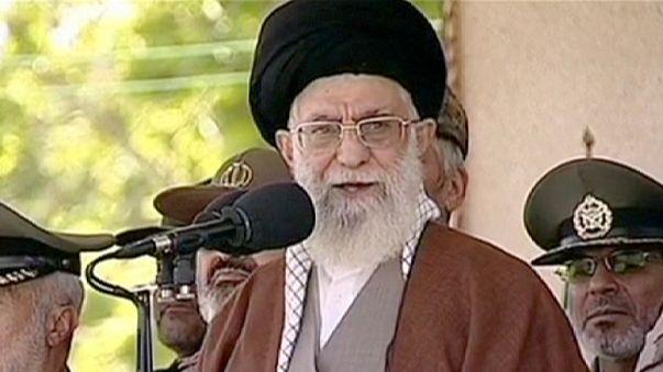 Hamenei nem akar külföldi megfigyelőket Iránban