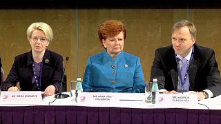 Sommet de Riga : le Partenariat oriental à la peine