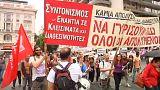 Sztrájkolnak a görög orvosok