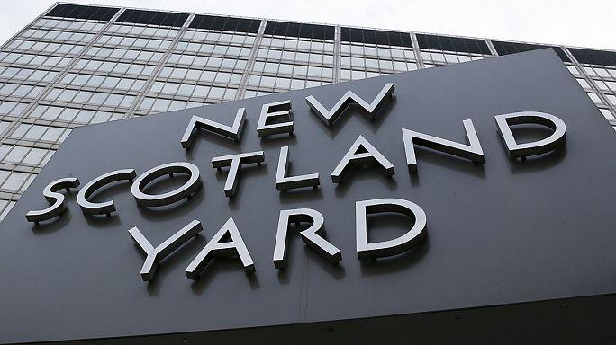 Pédophile : la police britannique identifie plus de 1400 suspects présumés