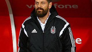Beşiktaş yönetimi Biliç hakkında kararını verdi