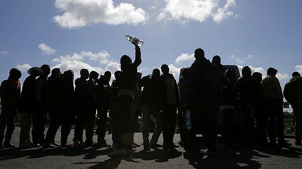 EU refusal to accept migrant quotas 'unacceptable'