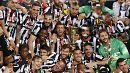 Coppa Italia: Juventus seal extra-time win