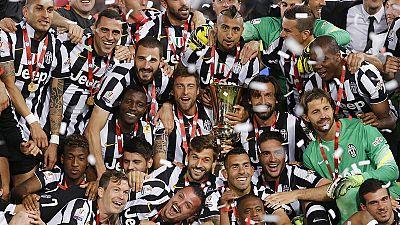 Coppa Italia: la Juventus alza la Decima, Lazio battuta 2-1