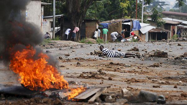 Μπουρούντι: Έκκληση του Προέδρου για ενότητα, παρά τις διαδηλώσεις εναντίον του