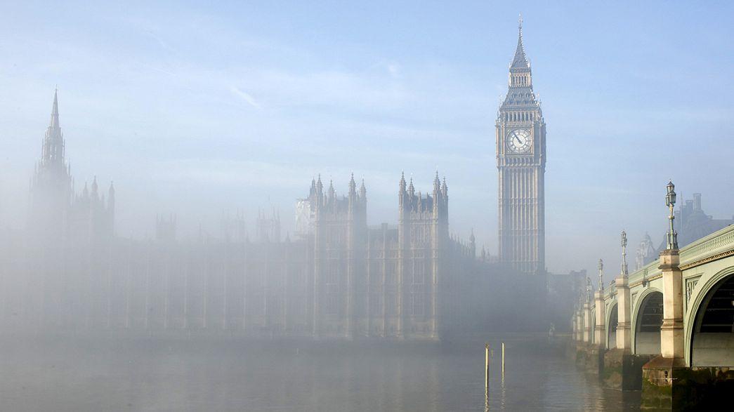 261 famosos investigados en el Reino Unido por abusar sexualmente de menores