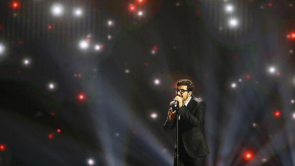 Eurovision 2015: O Γιάννης Καραγιάννης διεκδικεί το εισιτήριο για τον τελικό!