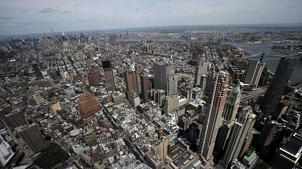 One World Observatory: il cielo sopra New York City