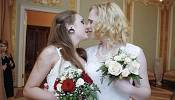 Gay marriage and Europe's east-west divide