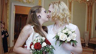 Irlanda vota en referéndum sobre el matrimonio homosexual