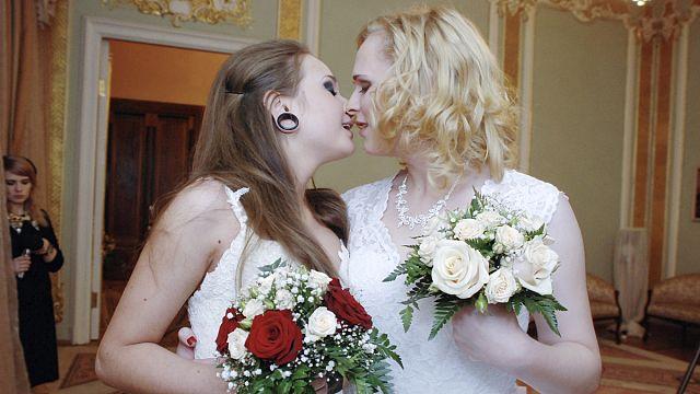 Законы об однополых браках в Европе: кто следующий?