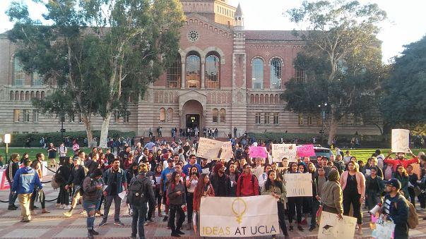 California Latinos hear from gubernatorial candidates