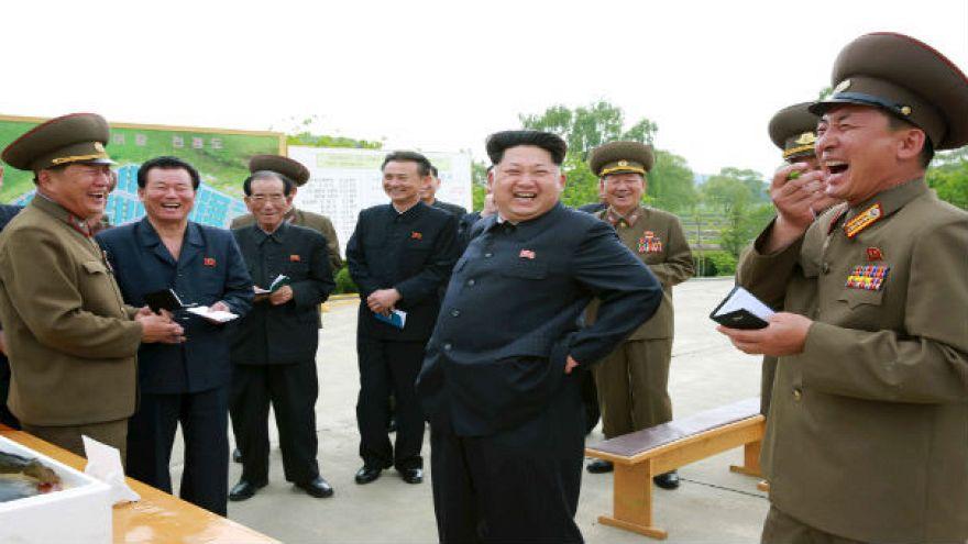 Kuzey Kore savunma bakanı idam edilmemiş olabilir