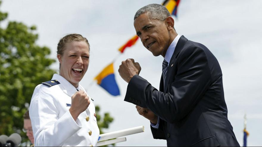 ABD Başkanı Obama'dan Twitter rekoru