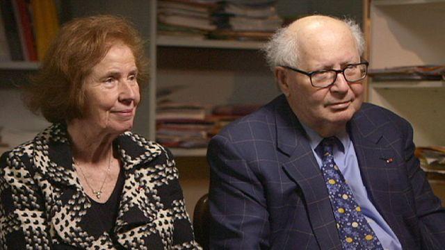 الزوجان كلارسفيلد قتال طويل ضد النازية .. وقصة بدأت من مترو الأنفاق قبل 55 عاماً