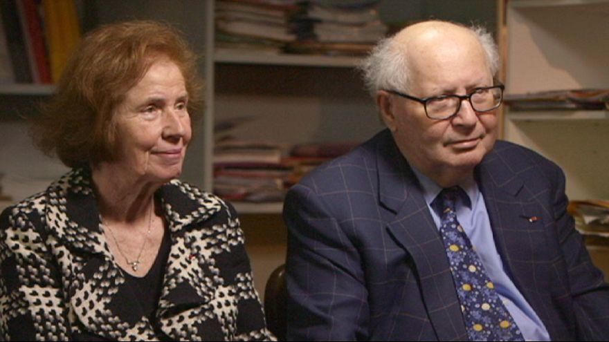 Σερζ και Μπεάτε Κλάρσφελντ: Δύο κυνηγοί ναζιστών στο euronews