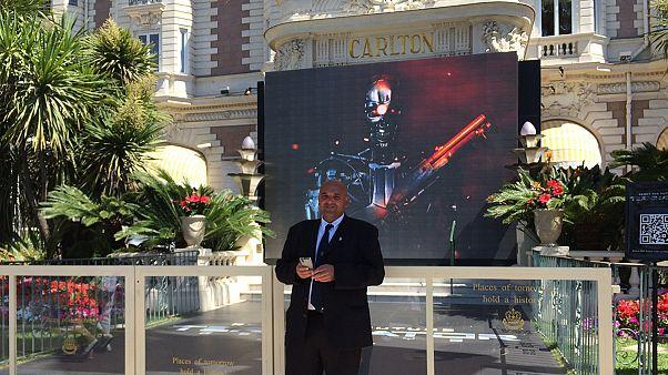 Cannes jour 9 : VIP & grands hôtels