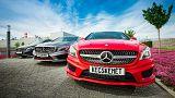 Növelte magyarországi nyereségét a Mercedes-Benz
