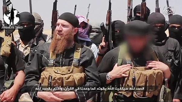 ISIL's radicalisation of foreign fighters