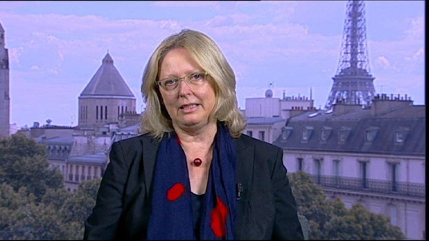 ЮНЕСКО о Пальмире: «Мы очень обеспокоены и огорчены»