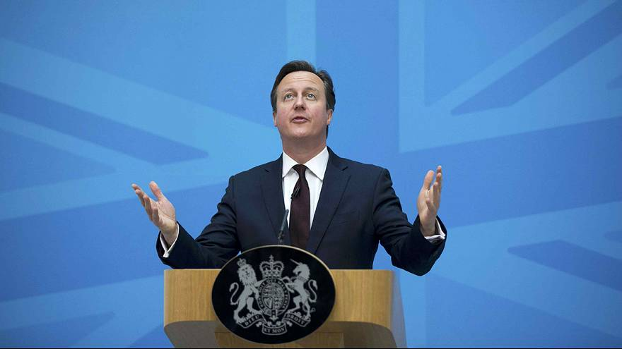 Immigration au Royaume-Uni : des mesures et de la com'