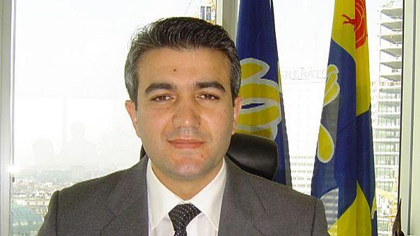 Belçika'da Türk kökenli milletvekili için suç duyurusu