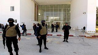 Marroquino suspeito de fornecer armas para ataque ao museu Bardo