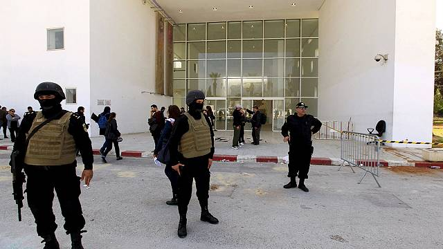 Attentat du Bardo : zones d'ombres autour du jeune suspect marocain
