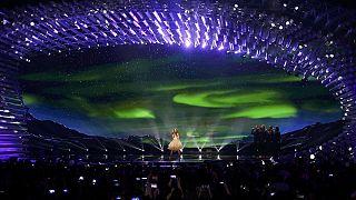Eurovisión ya tiene sus 27 finalistas