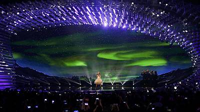 Eurovision Song Contest finalists decided
