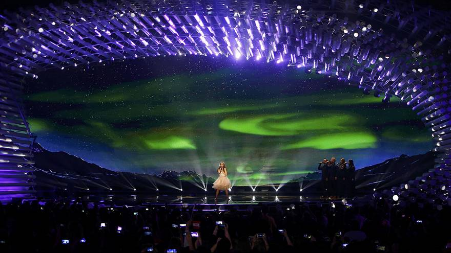 Festival Eurovisione, selezionati tutti i finalisti